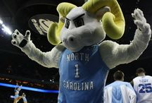UNC, Chapel Hill bucket list / Places you should go and things you should do before graduating. / by Sara