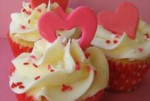 Cupcake - Valentines Day