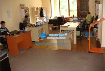 Offices to rent - Bucharest