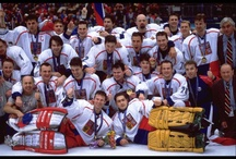 ♥ Czech Hockey Team ♥