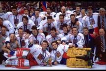 ♥ Czech Hockey Team ♥
