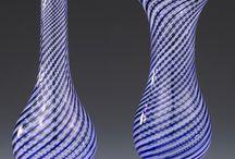 cam porselen bakır / el sanatı