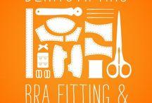 Bra-Making Books & Resources