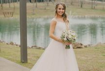 Bridal Inspiration / We all love to see pretty brides! Your wedding day will truly make you radiant. We might be biased, but we have the prettiest brides in the world! Get ideas and inspiration for your own bridal style here.  www.beckysbrides.com | Birmingham, Alabama | Wedding Planner | Becky's Brides