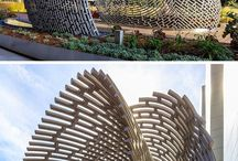 Hut - architecture project