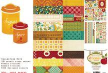 Crafts... 2011 SUMMER CHA / by Sarah Martina Parker