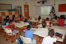 Ataşehir Kampüsü Kurs Programı