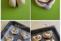 Tutoriales dulces y salados
