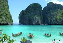 My dream destinations