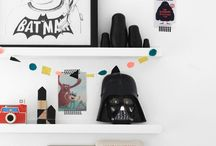 Idées déco / Personnalisez votre maison à l'aide d'accessoires disponibles dans la boutique Chocolatine