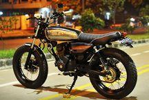 Motor / motor