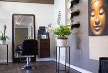 ideas salon