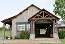 Patricia's Barn