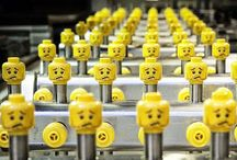 Lego / Lego inna different style
