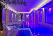 Spa Burgundy by Carita / http://www.leburgundy.com/hotel-with-swimming-pool-paris.php / by Le Burgundy Paris