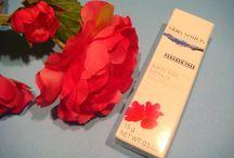 Contorno de ojos Kissed by a Rose de Sans Soucis en Naturcosmetik