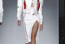 Paris Fashion Week #Fashion #Womenswear #Runway #Hautecouture #Models #Designer