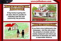 Basics of Real estate Invstment By Jeff Adams