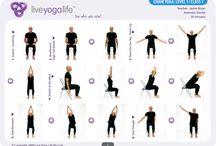 Liikuntavälipalat ja taukojumppa