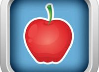 Obrázkové karty přizpůsobitelné do češtiny /Customizable Flashcards / iPad aplikace pro vzdělávání iPad apps for education