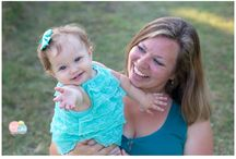 Mother and Daughter Sessions / by Brooke Mathias Tucker