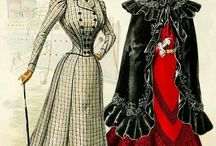 Late victorian& edwardian