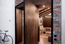 Architecture | Door