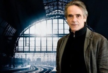 People I Admire / by Jeremy Irons .net