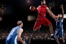 International Basketball  / by BCI-Edge