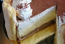 tortas y mas torte de TUTTO il mondo