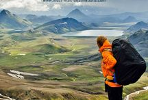 Schotland / Vakanties en kastelen en landschappen en geschiedenis