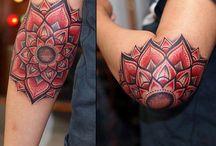tattoo flor de loto