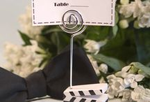 Movie-themed Wedding