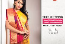 Free Shipping Campaigns