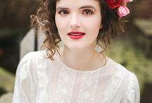 Editorial Bridal Photography