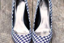 Customização Sapatos