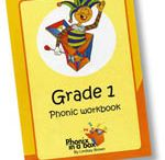 Phonic workbooks / A progressive phonics programme focusing on grouping of sounds. Fun workbooks for children to learn their weekly spelling. Packed with language, vocabulary and phonemic awareness activities.