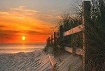 Holland / houses, beach.. nice places