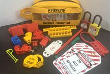 KRM LOTO BRAND / KRM LOTO BRAND  FROM KRM CORPORATION INDIA PROVIDING COMPLETE SOLUTION OF LOCKOUT TAGOUT AND SAFETY PRODUCTS FOR ENERGY ISOLATION AUDIT - TRAINING SURVEY SERVICES MORE THAN 1000 LOTO KITS READY IN STOCK CUSTOMIZED LOTO KIT CAN BE MADE www.krmcorporation.com