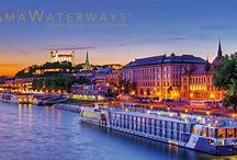 AmaWaterways / AmaWaterways is a luxury river cruise company with itineraries in Europe, Southeast Asia and Africa. For more information visit: www.cruiseshipcenters.com