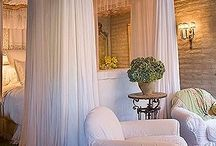 Beautiful bedrooms / Bedrooms I would love to have!!!!!! / by Jennifer Carpenter