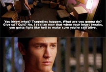 ONE TREE HILL!!!❤❤ / by Janey Botkins