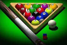 Billiard Pool Cue
