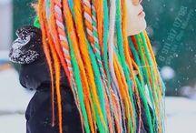 cabello ,