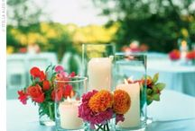 Centerpieces / by Perpetua Beaudin