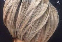 Neue Frisuren