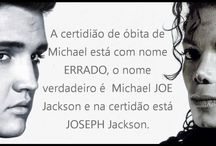 Elvis Presley x Michael Jackson