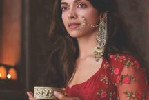 Deepika padukone jewellery collection