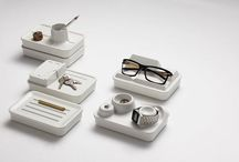 Stationery, Desk and Office Station / It's easy to lose motivation when you're working so it always helps to be surrounded by beautiful and practical accessories to get you through your busy day. Our belief is that form and function doesn't need to be mutually exclusive.