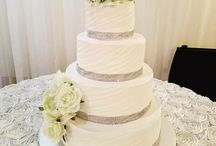 Wedding Cakes / Wedding cakes we have created over the years